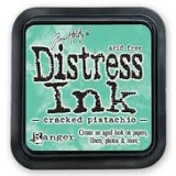 Ranger/TIM43218/Polštářek Distress Ink Cracked Pistachio