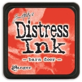 Distress Ink Mini Barn Door