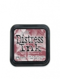 TIM21407/Polštářek Distress Ink Aged Mahogany