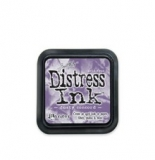 Polštářek Distress Ink Dusty Concord