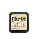 Polštářek Distress Ink Scattered Straw