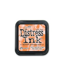 Polštářek Distress Ink Spiced Marmelade