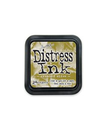 Polštářek Distress Ink Crushed Olive